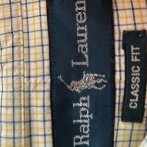 Polo Ralph Lauren buttondowns